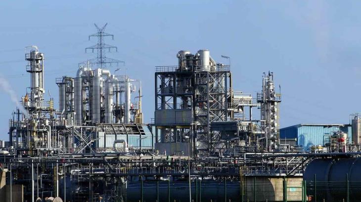 Se quejan empresarios de combustibles y petroquímica del gobierno de México ante Trump