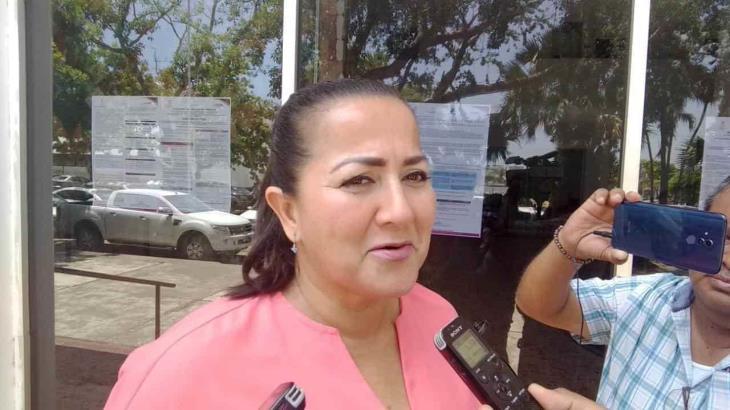 Empréstito en Nacajuca será para obras de pavimentación con asfalto en caliente: Alcaldesa