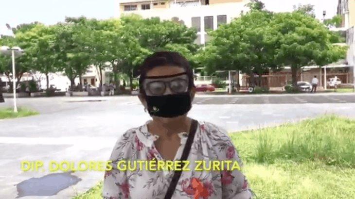 Asegura DGZ que reactivación de investigación contra Gaudiano por vactors es por críticas al gobierno