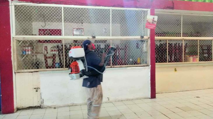 Anuncian construcción de nuevo mercado público en Nacajuca