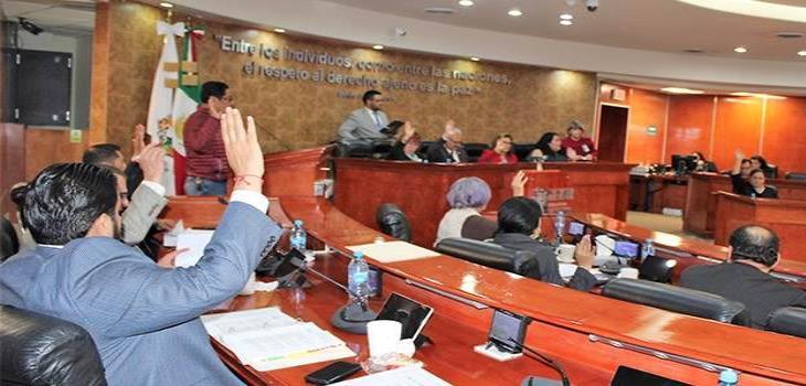 """Aprueba Congreso de Baja California en comisiones la """"Ley Olimpia"""""""