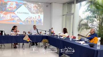 """Presenta Centro el """"Cancionero de Villahermosa"""", un viaje musical por la ciudad"""