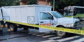 Ratifican denuncia contra 7 locatarios del Pino Suárez por daños y agresión