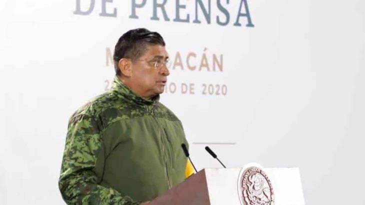 Aumentan homicidios en Michoacán, reconoce gobierno estatal
