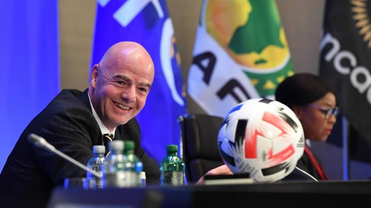 FIFA anuncia 1.5 mil millones de dólares para palear finanzas del futbol