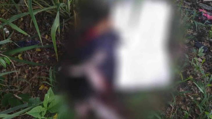 "Ejecutan a hombre en Cárdenas; le dejan un ""narco mensaje"""