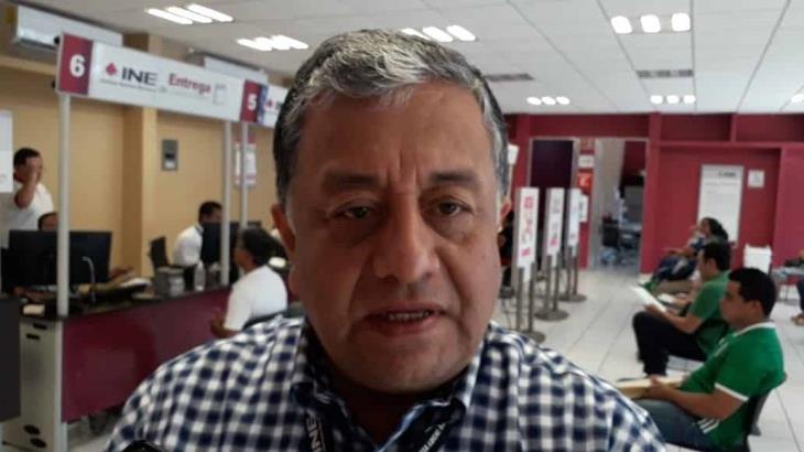 Se declara INE Tabasco listo para atender a ciudadanos, pero falta autorización de autoridades: Vocal