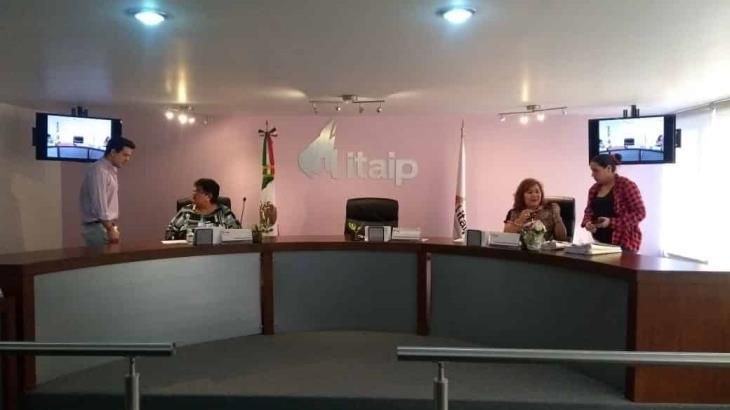 Concluye etapa de registro de aspirantes a comisionados del ITAIP