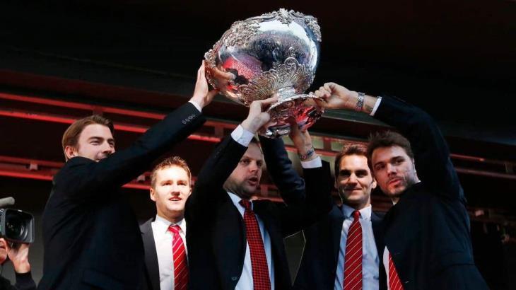 Reprograman la Copa Davis para 2021