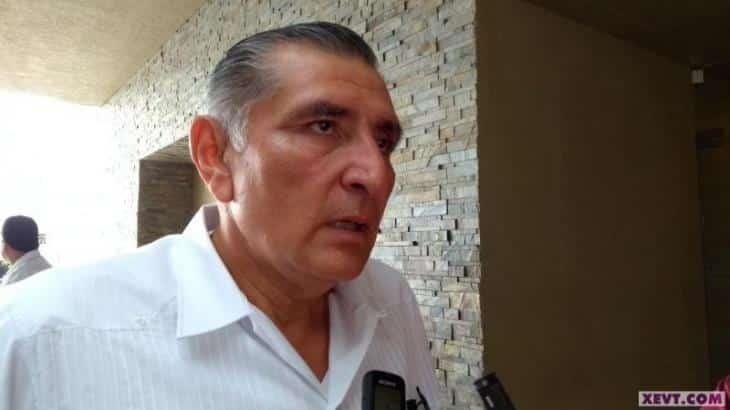 Adán Augusto López en contra de atentado contra secretario de seguridad de la Ciudad de México