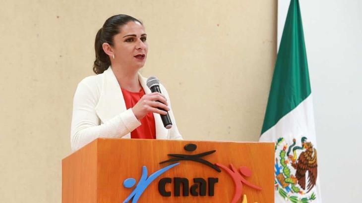 Insiste PAN en destitución de Ana Gabriela Guevara al frente de la CONADE