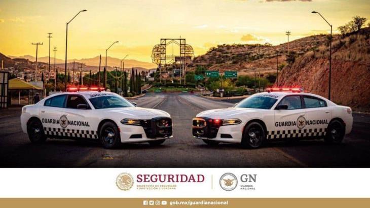 Cumplirá la Guardia Nacional un año de haber iniciado en operaciones en México