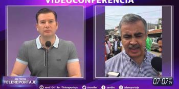 Apoyará bancada de Morena iniciativa para reactivar investigación contra Gaudiano por vactors