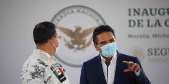 Destaca López Obrador aportaciones de la IP al sector salud, ante pandemia del coronavirus