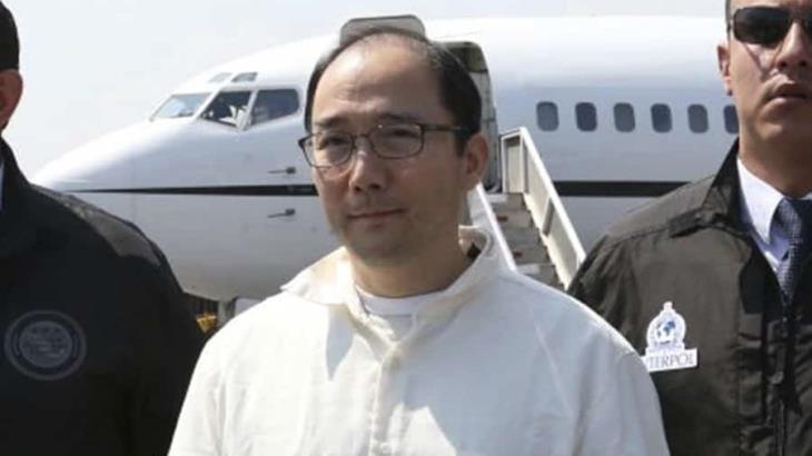 Pide Zhenli Ye Gon mejorar sus condiciones en penal del Altiplano