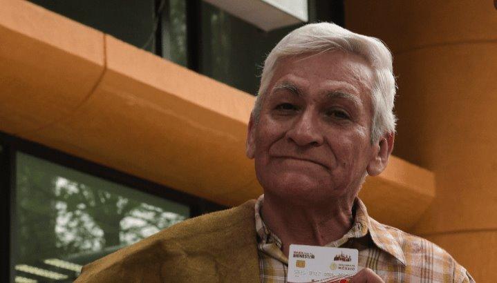 Mayoría de adultos mayores en Tabasco cobran pensión de manera presencial, señala delegación de Programas Federales
