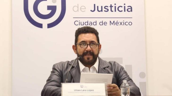 Reporta Fiscalía de la CDMX avances en pesquisas del atentando contra Harfuch; confirman la detención de 19 personas