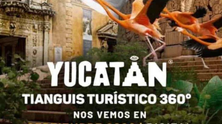 Confirma SECTUR que en septiembre se realizará la primera edición del Tianguis Turístico Digital