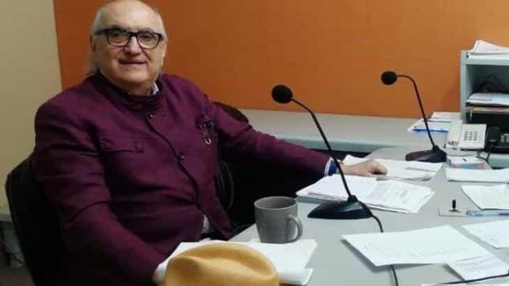 Atentado contra Omar García está ligado a operativo de la galería Artz, sugiere como hipótesis Alfredo Jalife