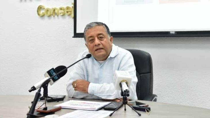 IEPC está preparado para organizar próxima elección pese a eliminación de juntas municipales: INE