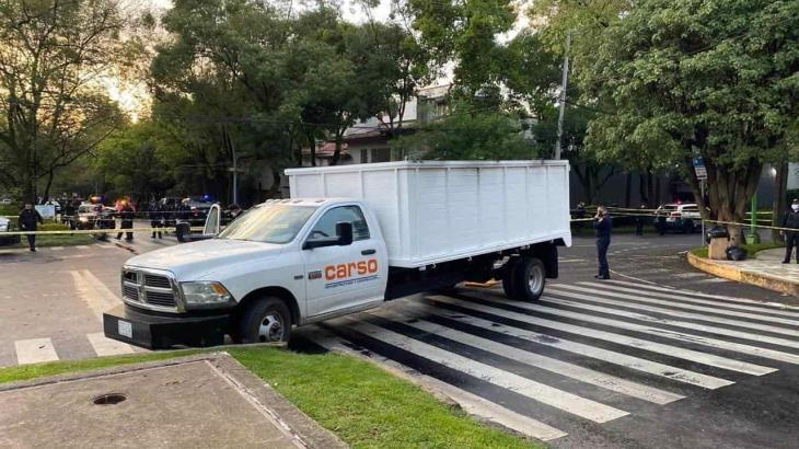 Condenan líderes partidistas atentado en la CDMX; PRI y PRD piden esclarecer los hechos