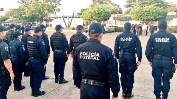 Tabasco entre los siete estados del país con más policías muertos por COVID-19, reporta A.C.
