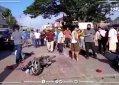 Instruye Obrador a Guardia Nacional coordinarse con estados para evitar robo a comercios