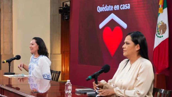 Estima Bienestar iniciar en agosto el pago del programa para niños de las zonas indígenas