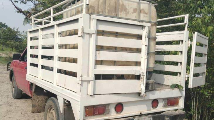 Recupera SSPC 2 vehículos robados en Villahermosa