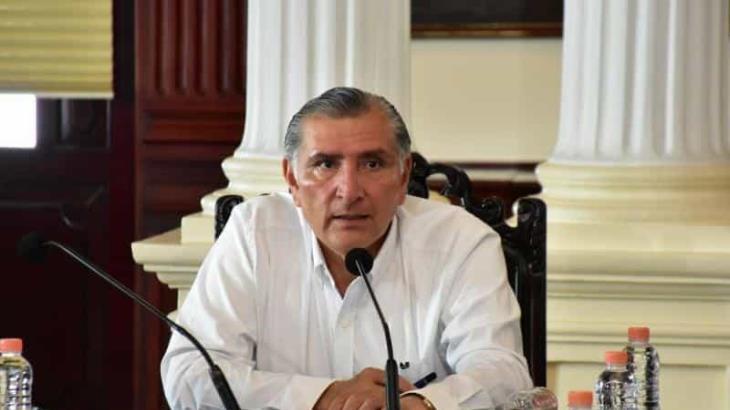 Señala Adán Augusto que no reforzará su seguridad, pero sí la de algunos funcionarios tras atentado en CDMX