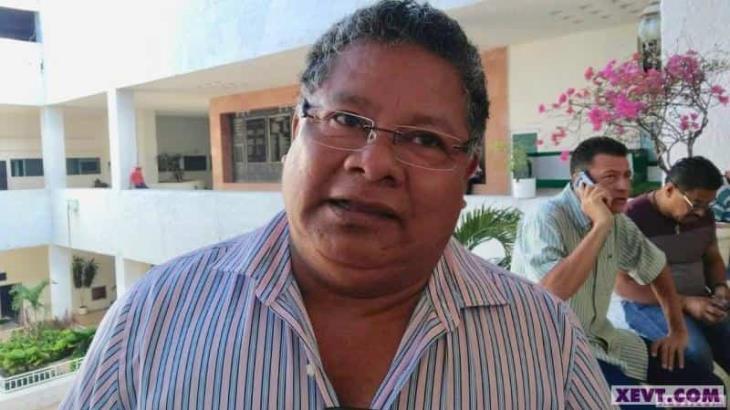 Confirma ayuntamiento de Centro el deceso de dos delegados municipales por COVID-19