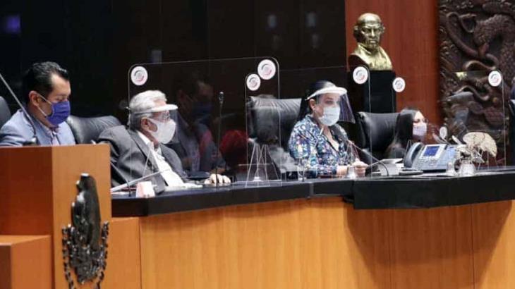 Van senadores a periodo extraordinario para atender leyes referentes al T-MEC; diputados no sesionaran