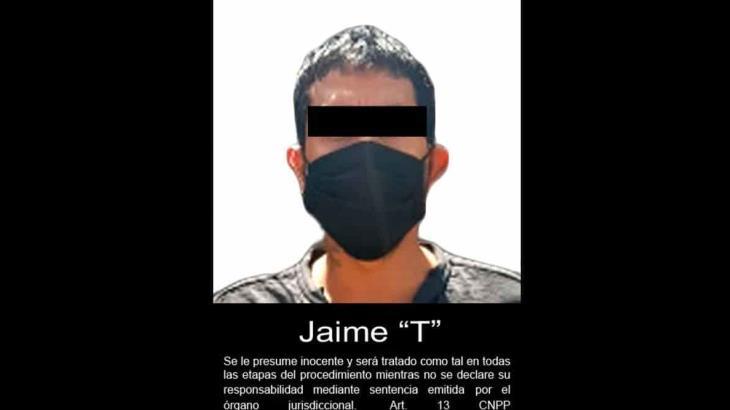Detienen a un líder del CJNG vinculado con asesinato de juez federal y su esposa en Colima