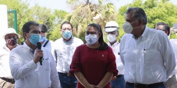 Domingo bochornoso para Tabasco anuncia Protección Civil