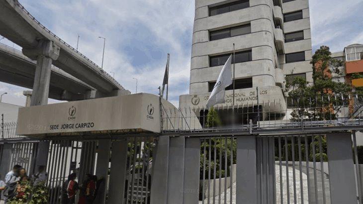 Emite CNDH extrañamiento por comentarios discriminatorios de Jorge Castañeda hacia el municipio de Putla