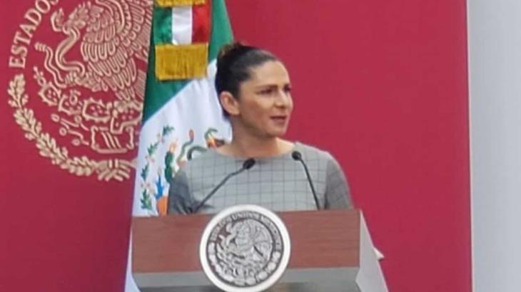 Asegura Ana Guevara que no está futureando, pero no se descarta para la candidatura al gobierno de Sonora