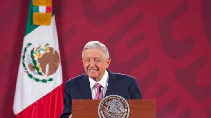 Confirma Obrador presencia del representante de twitter en México en su mañanera