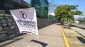 Prolonga Injudet restricción de horarios en unidades deportivas ante pandemia