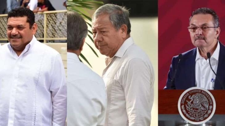 May, Audomaro y ORO, declaran haber ganado más que el Presidente en el 2019