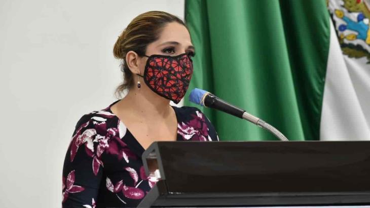 Proceso para seleccionar a comisionados del ITAIP una simulación, señala Katia Ornelas