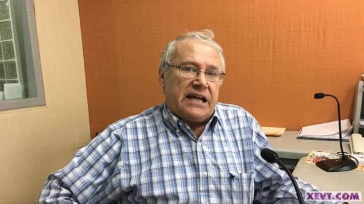 """Insiste Rodríguez Prats a AMLO en """"no aplicar políticas suicidas"""", ante pronóstico de desplome de la economía"""