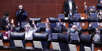 Exhorta Adán Augusto a que asambleas de Morena se desarrollen 'con bien'