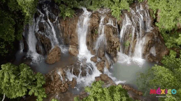 Presume SECTUR a Tabasco como destino turístico