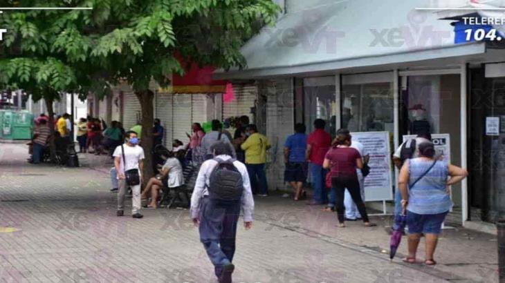 """Llama Juan Manuel Fócil a emprendedores a salir a las calles como """"héroes de la economía"""".. para reactivar las empresas"""