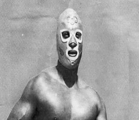 Fallece el luchador El Audaz; tuvo su época dorada en los años setenta