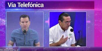 Molesta a  Christopher Landau que tergiversen sus palabras sobre la inversión en México