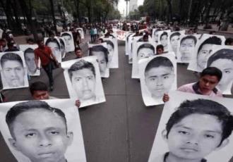 Vinculan a proceso a dos experitos por obstaculizar investigación del caso Ayotzinapa