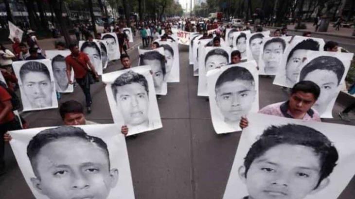 """Detienen a """"El Mochomo"""", presunto implicado en desaparición de los 43 normalistas de Ayotzinapa"""