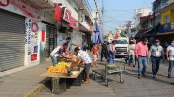 Aumenta informalidad laboral en México a 1.9 millones de personas en mayo: INEGI