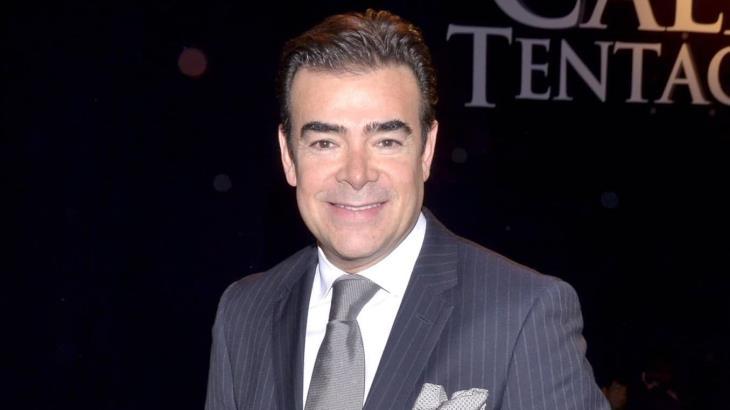 Reportan al actor Toño Maury en terapia intensiva por Covid